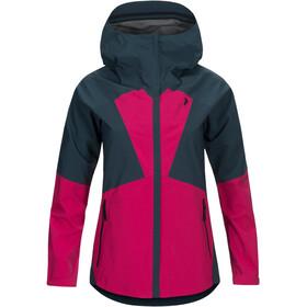 Peak Performance W's Daybreak Jacket Fusion Pink